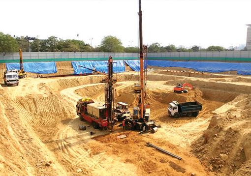 Top Construction Company in Delhi, Noida, NCR, India